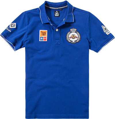 Gaastra Polo-Shirt 35/7705/64/F61
