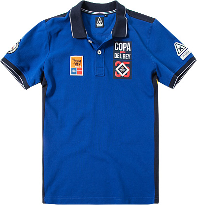 Gaastra Polo-Shirt 35/7710/64/F61