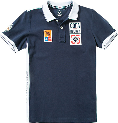Gaastra Polo-Shirt 35/7710/64/F40