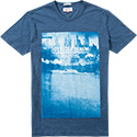 HILFIGER DENIM T-Shirt DM0DM00894/418