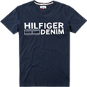 HILFIGER DENIM T-Shirt DM0DM00887/002