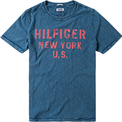 HILFIGER DENIM T-Shirt DM0DM00899/418