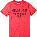 HILFIGER DENIM T-Shirt DM0DM00899/650