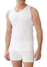 Zimmerli Sea Island Tank Top
