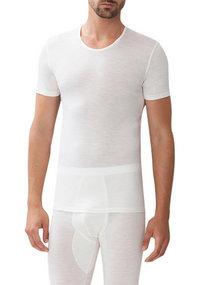 Zimmerli Wool & Silk Shirt SS