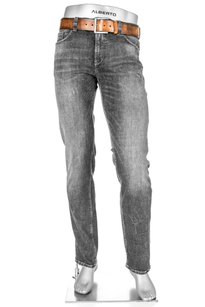 Alberto Regular Slim Fit Pipe 48091285/985