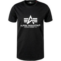 ALPHA INDUSTRIES Basic T-Shirt