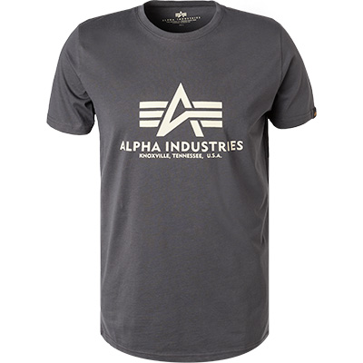 ALPHA INDUSTRIES Basic T-Shirt 100501/136