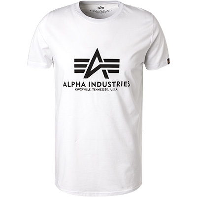 ALPHA INDUSTRIES Basic T-Shirt 100501/09
