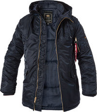 ALPHA INDUSTRIES Jacke N3-B