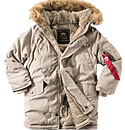 ALPHA INDUSTRIES Kids Explorer 103703/13