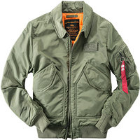 ALPHA INDUSTRIES Jacke CWU VF TT