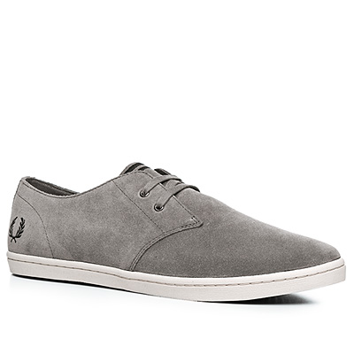 Fred Perry Byron Low Suede B7401/D19