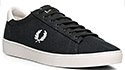 Fred Perry Spencer Canvas B8285/608