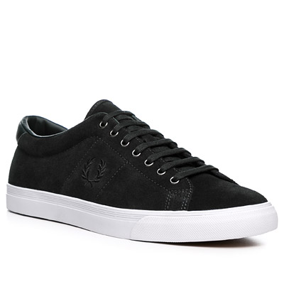 Fred Perry Underspin Suede B9091/C97