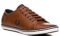 Fred Perry Kingston Leather B6237U/448