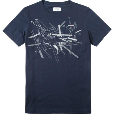 LACOSTE T-Shirt TH9326/166