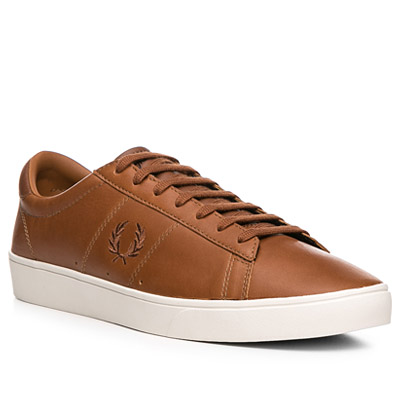 Fred Perry Spencer Leather B9070/448