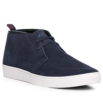 Fred Perry Shields Suede B9151/266