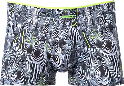 bruno banani Shorts Animal Show 2201/1637/1737