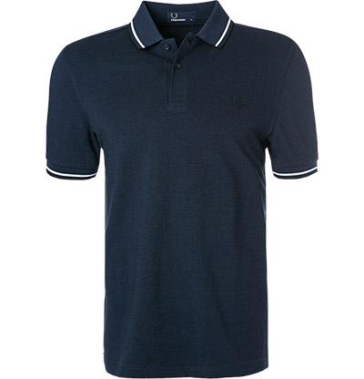 Fred Perry Polo-Shirt M3600/D45 Preisvergleich
