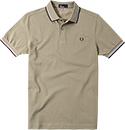 Fred Perry Polo-Shirt M3600/D09