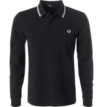 Fred Perry Polo-Shirt M3636/524