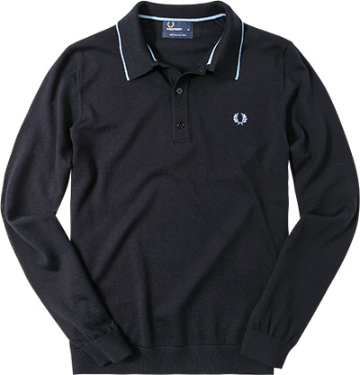 Fred Perry Polo-Shirt K9521/608