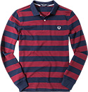 Fred Perry Polo-Shirt M9535/106