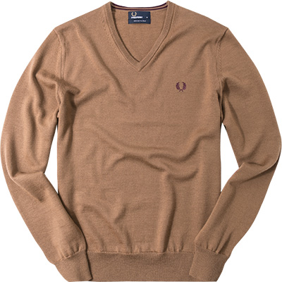 Fred Perry V-Pullover K7210/D56