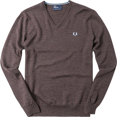Fred Perry V-Pullover K7210/424