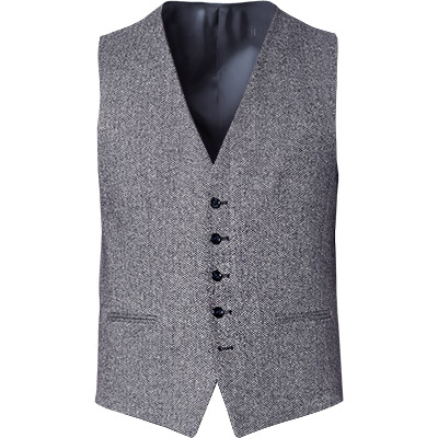 Tommy Hilfiger Tailored Weste TT878A0833/419