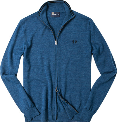 Fred Perry Cardigan K9500/418
