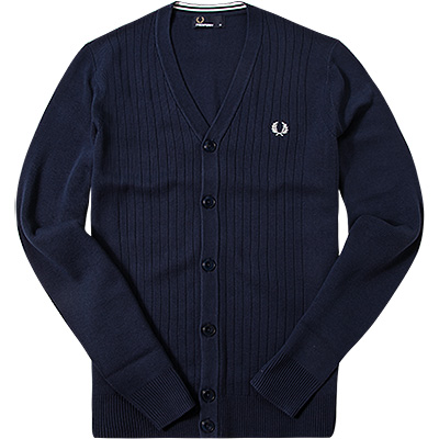 Fred Perry Cardigan K9506/395