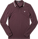 Fred Perry Polo-Shirt M3636/654