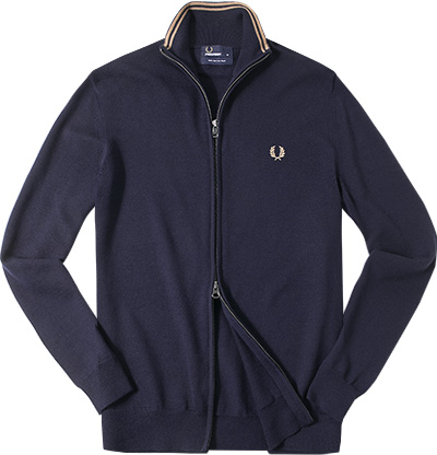 Fred Perry Cardigan K9500/395