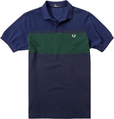 Fred Perry Polo-Shirt M9566/143