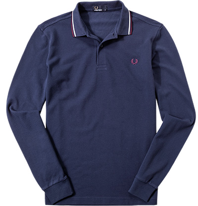 Fred Perry Polo-Shirt M3636/266