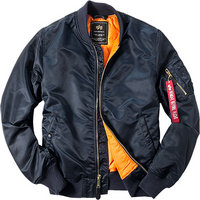 ALPHA INDUSTRIES Jacke MA- VF PM