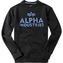 ALPHA INDUSTRIES Sweatshirt 168306/03