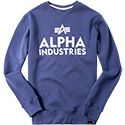 ALPHA INDUSTRIES Sweatshirt 168306/389