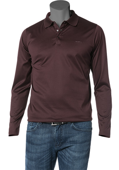 LAGERFELD Polo-Shirt 67202/501/31