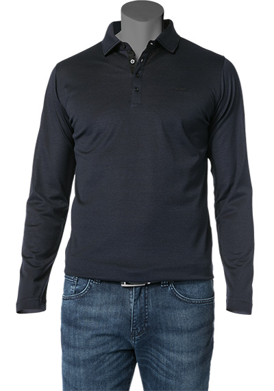 LAGERFELD Polo-Shirt 67208/503/60