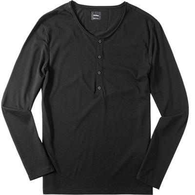 Strellson T-Shirt J-Brooks-SL 30002977/001 Sale Angebote Schwarzbach