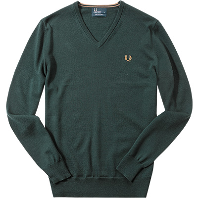 Fred Perry V-Pullover K7210/C97
