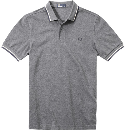 Fred Perry Polo-Shirt M3600/880