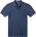 Fred Perry Polo-Shirt M3600/D41