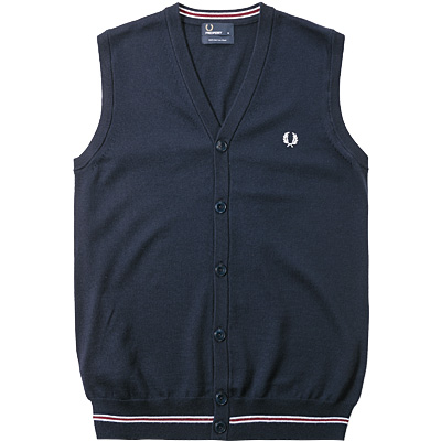 Fred Perry Weste K9519/395