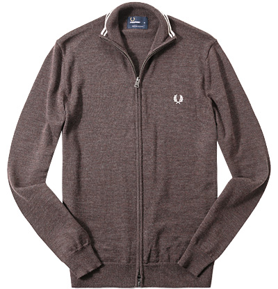 Fred Perry Cardigan K9500/424