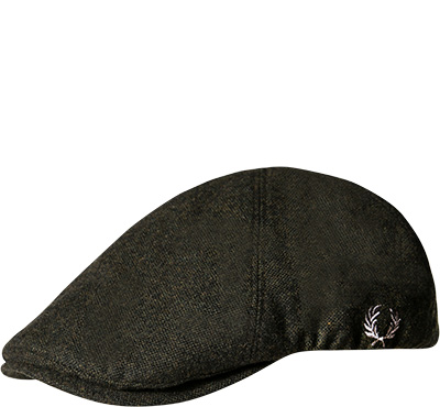 Fred Perry Flat Cap HW9658/426